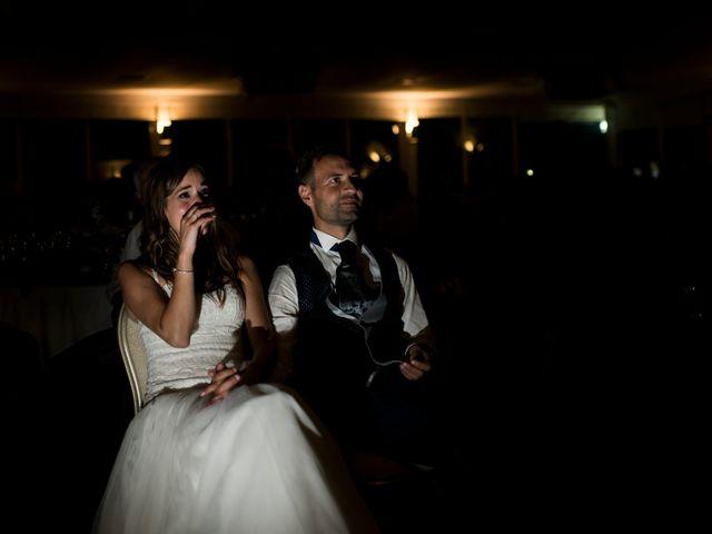 La boda de Iván y Tania en Vilalba, Lugo 67