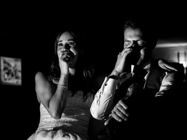 La boda de Iván y Tania en Vilalba, Lugo 69