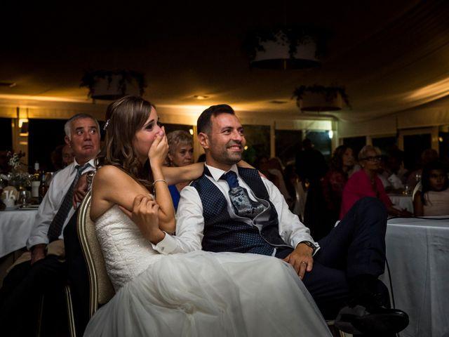 La boda de Iván y Tania en Vilalba, Lugo 70