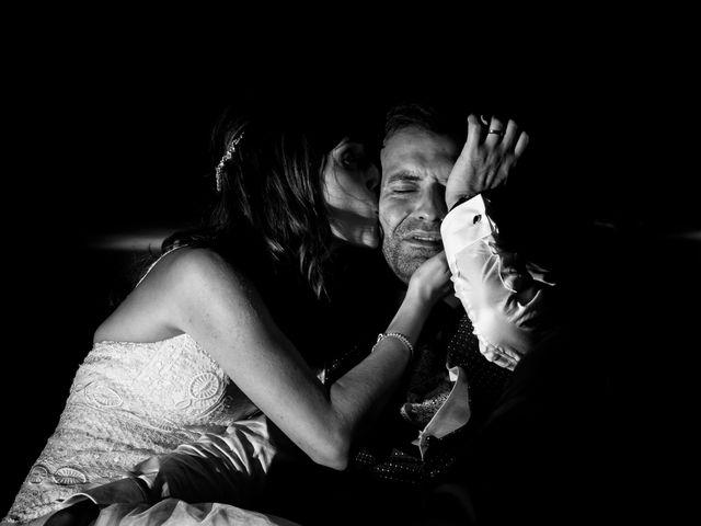 La boda de Iván y Tania en Vilalba, Lugo 71