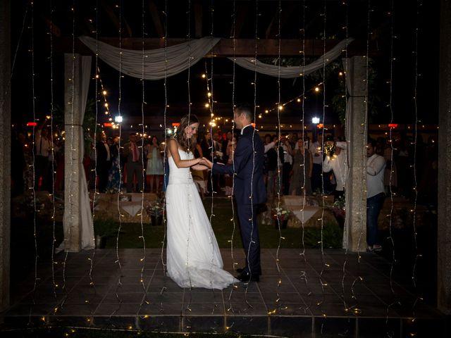 La boda de Iván y Tania en Vilalba, Lugo 73