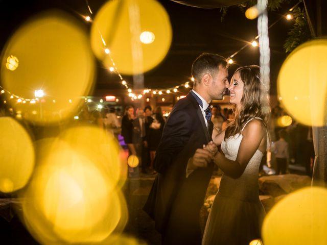 La boda de Iván y Tania en Vilalba, Lugo 75