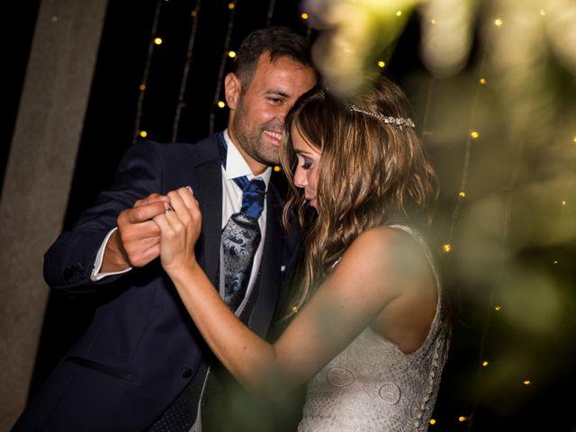 La boda de Iván y Tania en Vilalba, Lugo 77