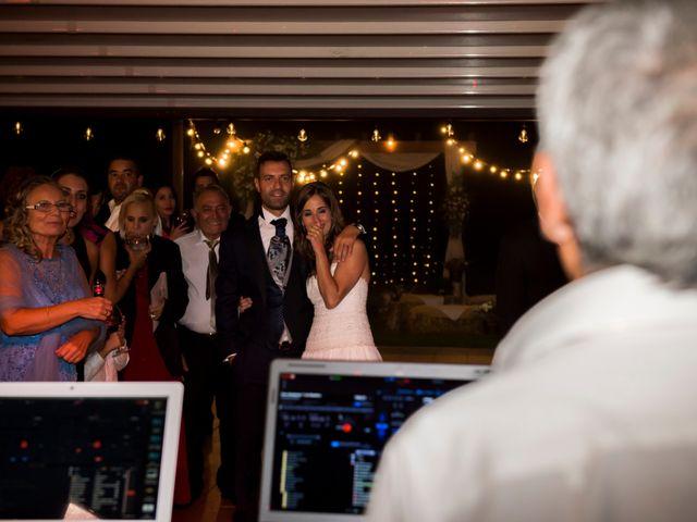 La boda de Iván y Tania en Vilalba, Lugo 78