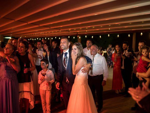 La boda de Iván y Tania en Vilalba, Lugo 79