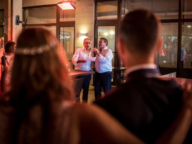 La boda de Iván y Tania en Vilalba, Lugo 81