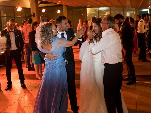 La boda de Iván y Tania en Vilalba, Lugo 82