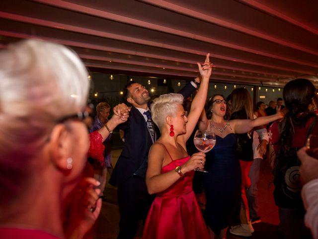 La boda de Iván y Tania en Vilalba, Lugo 84