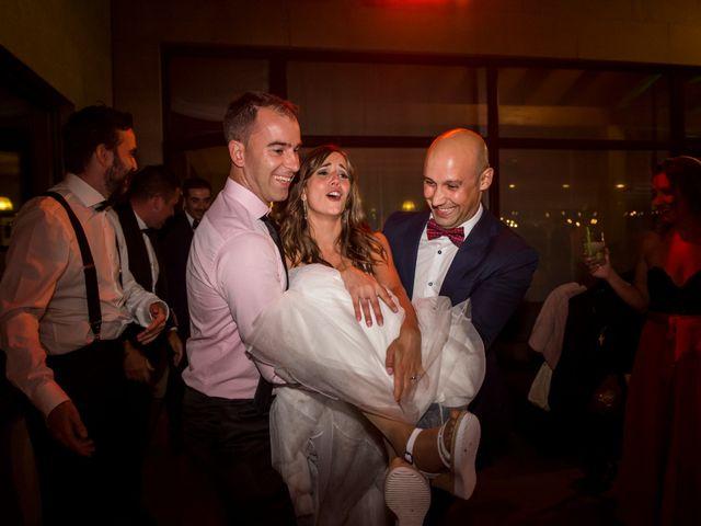 La boda de Iván y Tania en Vilalba, Lugo 87