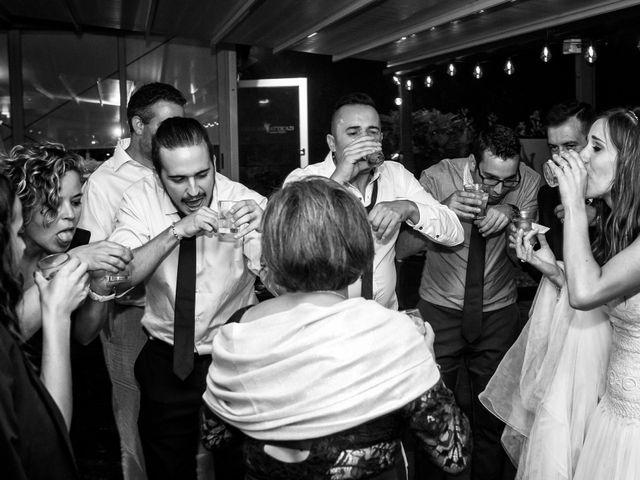 La boda de Iván y Tania en Vilalba, Lugo 89