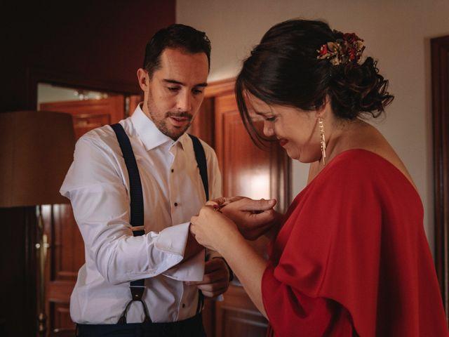 La boda de Cristian y Alba en Vigo, Pontevedra 6