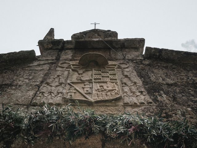 La boda de Cristian y Alba en Vigo, Pontevedra 33