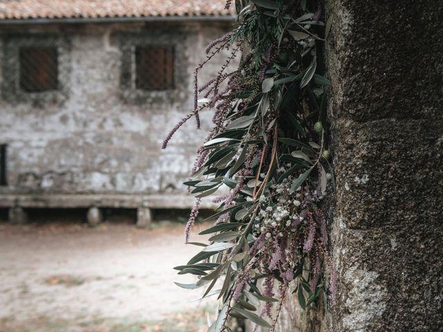 La boda de Cristian y Alba en Vigo, Pontevedra 35