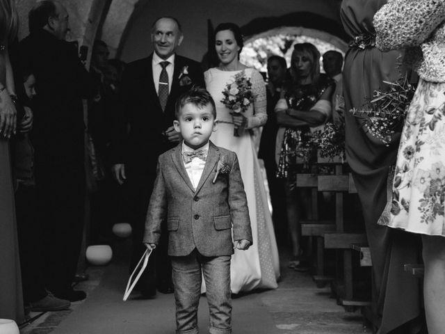 La boda de Cristian y Alba en Vigo, Pontevedra 36