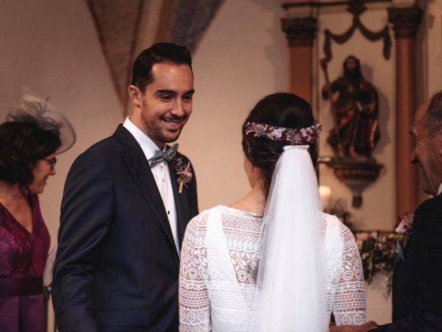 La boda de Cristian y Alba en Vigo, Pontevedra 37