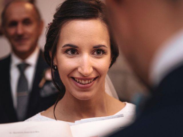 La boda de Cristian y Alba en Vigo, Pontevedra 40