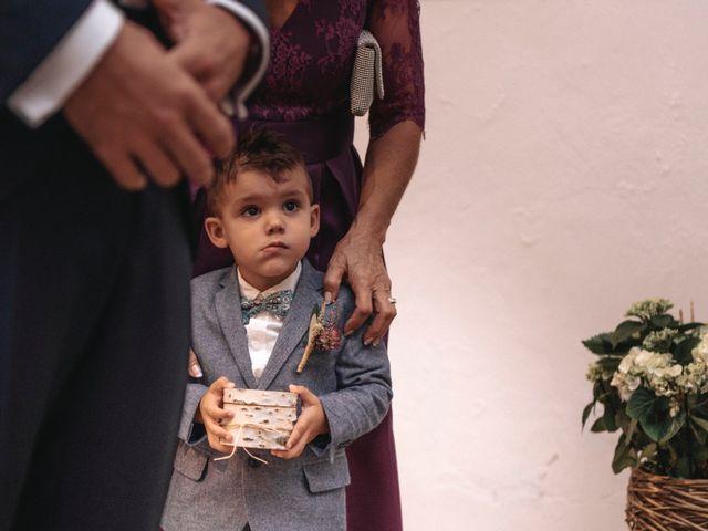 La boda de Cristian y Alba en Vigo, Pontevedra 42
