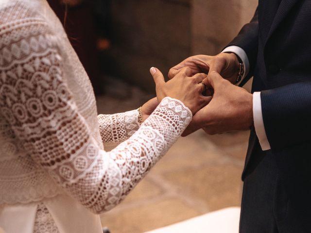 La boda de Cristian y Alba en Vigo, Pontevedra 46