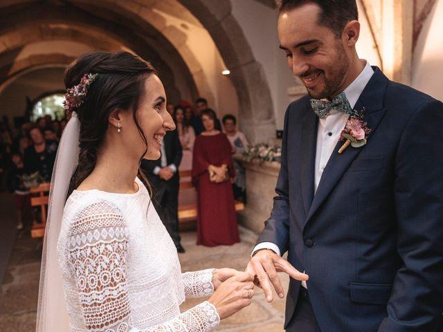 La boda de Cristian y Alba en Vigo, Pontevedra 47