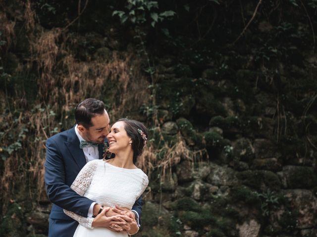 La boda de Cristian y Alba en Vigo, Pontevedra 56