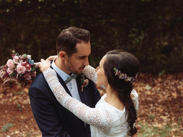 La boda de Cristian y Alba en Vigo, Pontevedra 61