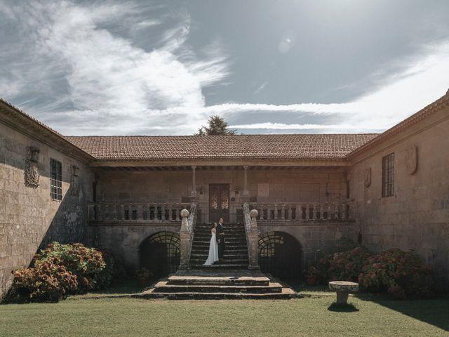 La boda de Cristian y Alba en Vigo, Pontevedra 66