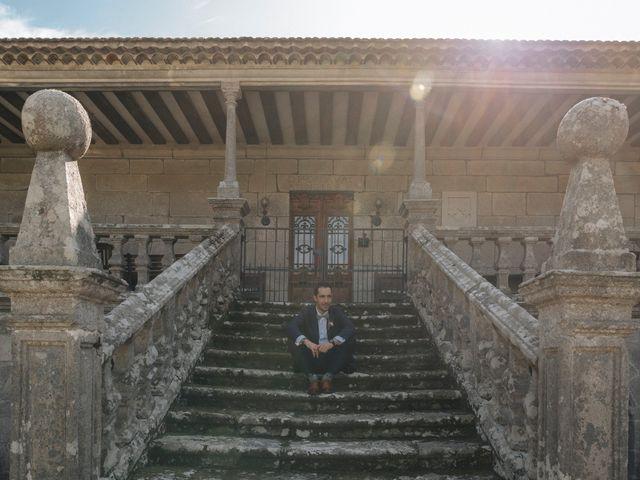 La boda de Cristian y Alba en Vigo, Pontevedra 68