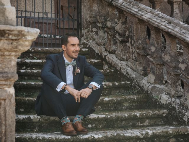 La boda de Cristian y Alba en Vigo, Pontevedra 69