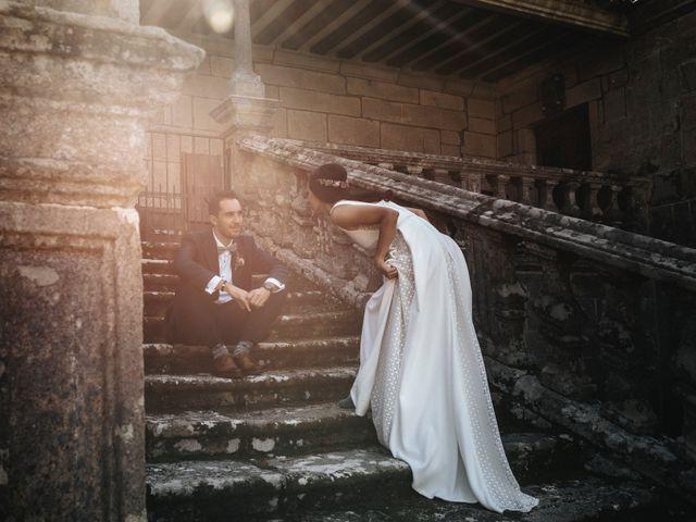 La boda de Cristian y Alba en Vigo, Pontevedra 70