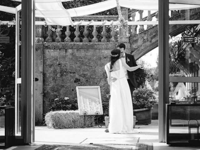La boda de Cristian y Alba en Vigo, Pontevedra 71