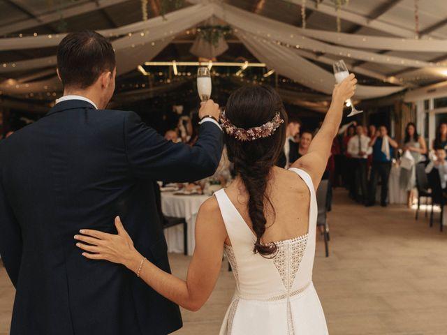 La boda de Cristian y Alba en Vigo, Pontevedra 74