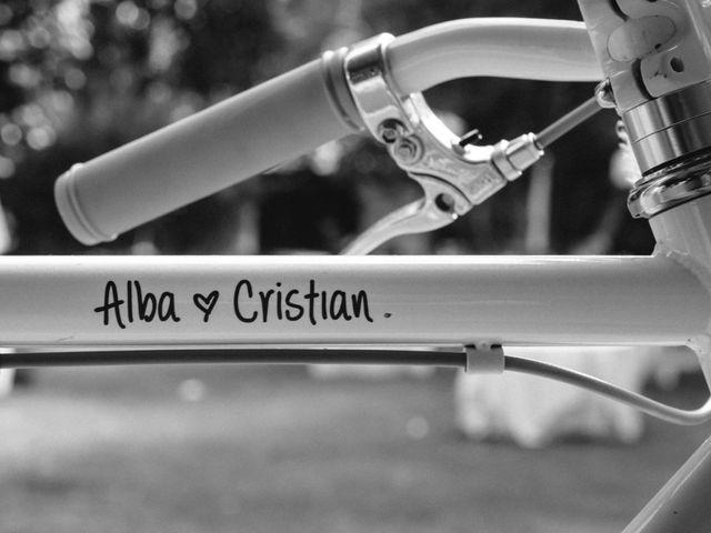 La boda de Cristian y Alba en Vigo, Pontevedra 75