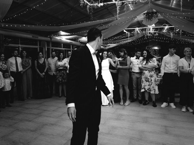 La boda de Cristian y Alba en Vigo, Pontevedra 82