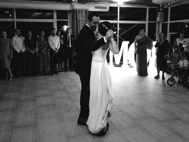 La boda de Cristian y Alba en Vigo, Pontevedra 83