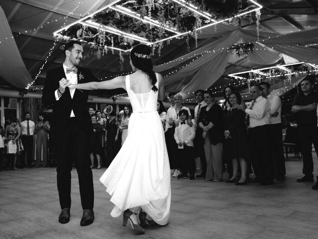 La boda de Cristian y Alba en Vigo, Pontevedra 86
