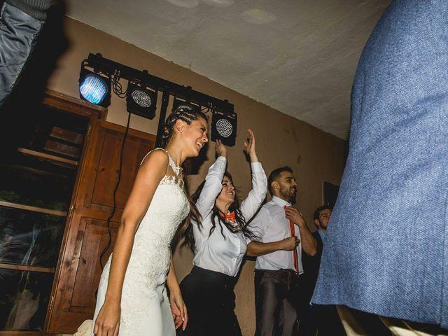 La boda de Ruben y Vanessa en Banyoles, Girona 64