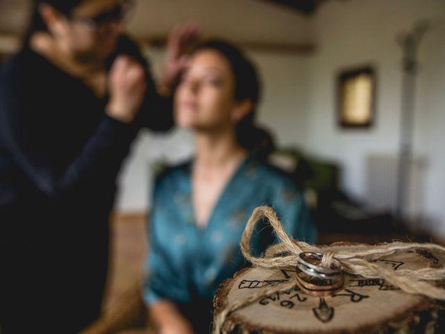 La boda de Ruben y Vanessa en Banyoles, Girona 7