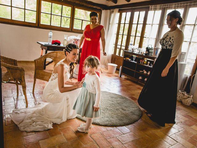 La boda de Ruben y Vanessa en Banyoles, Girona 12