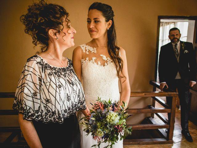 La boda de Ruben y Vanessa en Banyoles, Girona 13