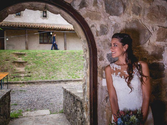 La boda de Ruben y Vanessa en Banyoles, Girona 16
