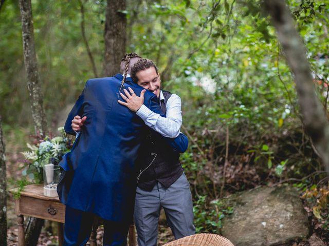 La boda de Ruben y Vanessa en Banyoles, Girona 20