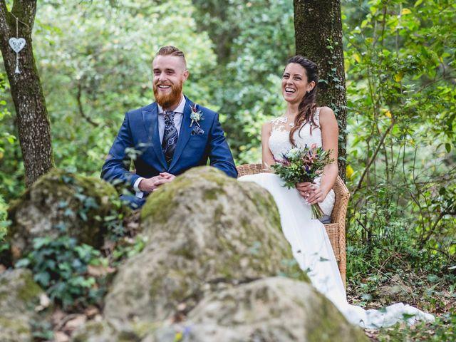 La boda de Ruben y Vanessa en Banyoles, Girona 23