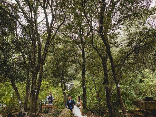 La boda de Ruben y Vanessa en Banyoles, Girona 24