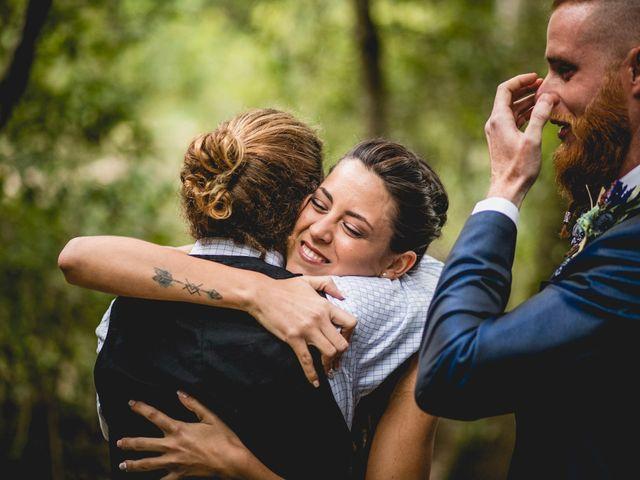 La boda de Ruben y Vanessa en Banyoles, Girona 31