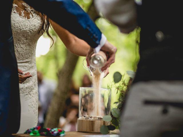La boda de Ruben y Vanessa en Banyoles, Girona 32