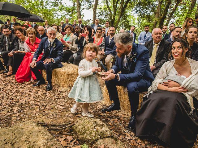 La boda de Ruben y Vanessa en Banyoles, Girona 36
