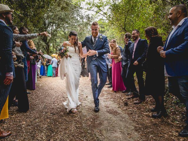 La boda de Ruben y Vanessa en Banyoles, Girona 38