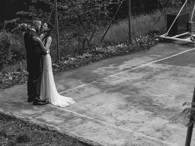 La boda de Ruben y Vanessa en Banyoles, Girona 39