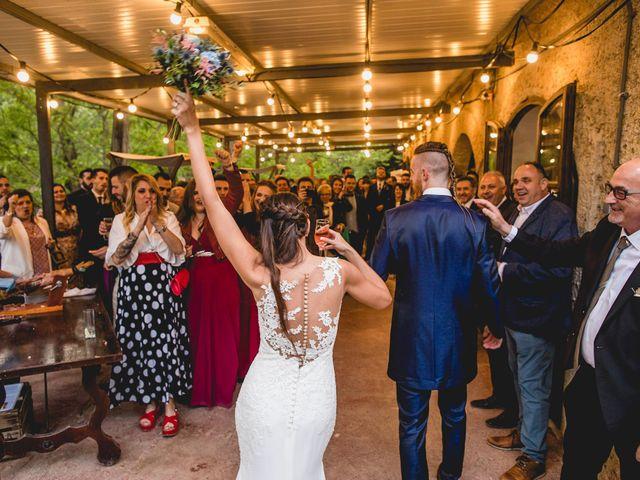 La boda de Ruben y Vanessa en Banyoles, Girona 47