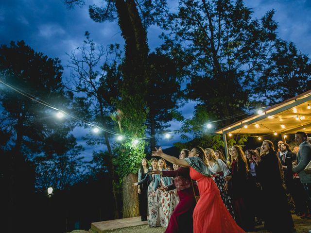 La boda de Ruben y Vanessa en Banyoles, Girona 48